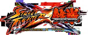 Street Fighter X Tekken (2012/RUS/ENG/JPN/RePack от Fenixx)