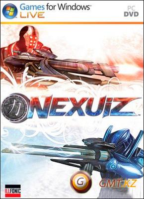 Nexuiz (2012/ENG/Лицензия)