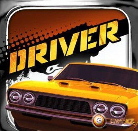 Driver (2009/ENG)