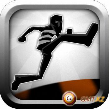 Jailbreaker 2 (2011/ENG)