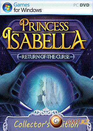 Princess Isabella: Return of the Curse CE. Collector's Edition (2011/RUS/Лицензия)