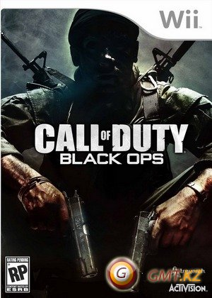 Call of Duty: Black Ops (2010/ENG/PAL)