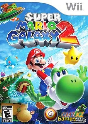 Super Mario Galaxy 2 (2010/RUS/ENG/PAL)