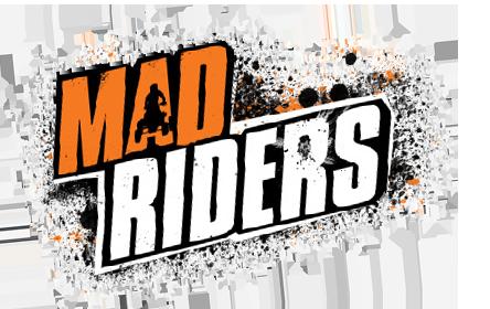 Mad Riders (2012/ENG/Лицензия)