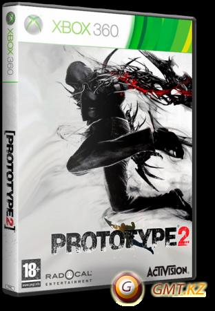 Prototype 2 (2012/Region Free/RUS/RUSSOUND/XGD3/LT+ 3.0)