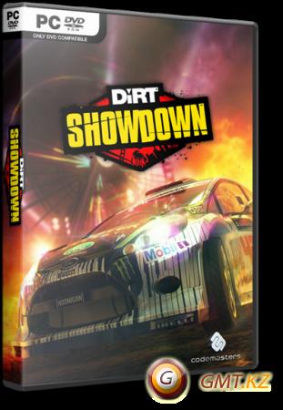 DiRT Showdown (2012/ENG/Multi5/DEMO)