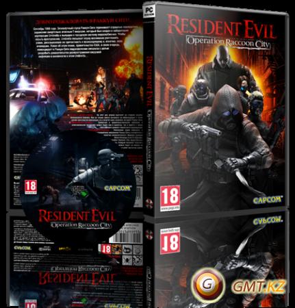 Resident Evil: Operation Raccoon City v1.2.1803.128u1 (2012/RUS/ENG/Repack от Fenixx)
