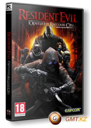 Resident Evil: Operation Raccoon City (2012/RUS/ENG/RePack от R.G. Catalyst)