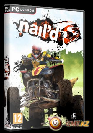 Naild (2010)[Repack, Русский, Arcade / Racing (Motorcycles) / 3D / 3rd Person]