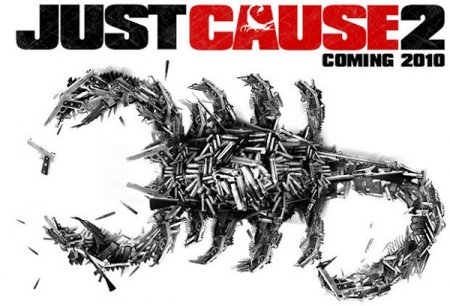 Just Cause 2+15 DLC (2010/RUS/RUS/Repack от z10yded)