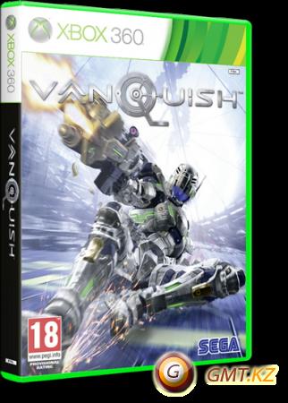Vanquish (2010/Region Free/ENG/L)