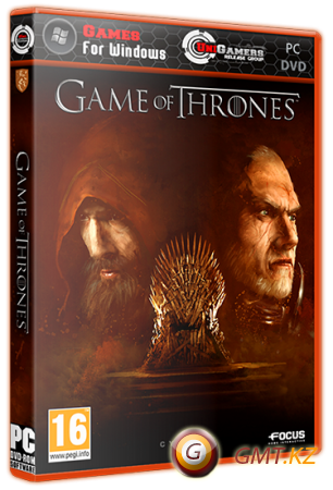 Game of Thrones (2012/ENG/RePack от R.G. UniGamers)