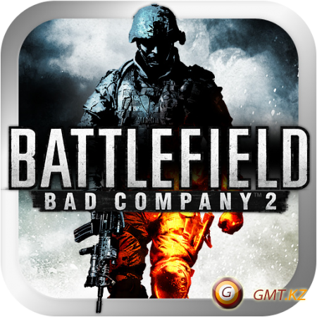 Battlefield Bad Company 2 (2010/ENG)