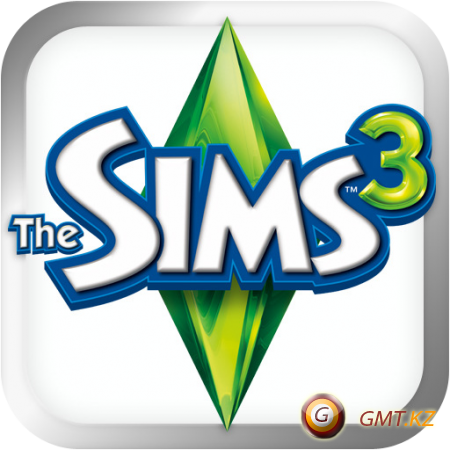 The Sims 3 (2009/RUS/ENG)