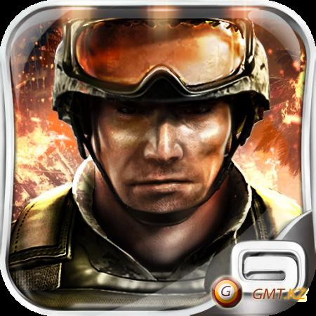 Modern Combat 3: Fallen Nation (2011/RUS/ENG)
