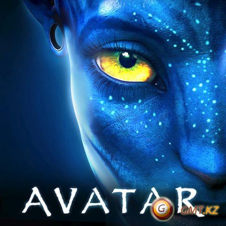 James Cameron's Avatar (2009/ENG)