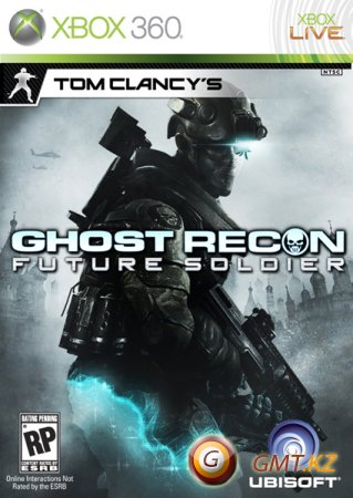 Tom Clancy's Ghost Recon: Future Soldier (2012/ENG/LT+ 3.0/XGD3/PAL)