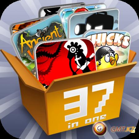 GAMEBOX 1 v.3.7.1 (2010/ENG)