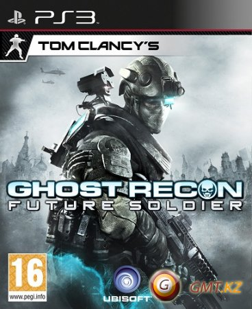 Tom Clancy's Ghost Recon: Future Soldier (2012/ENG/FULL)