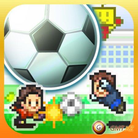 Pocket League Story (2012/ENG)