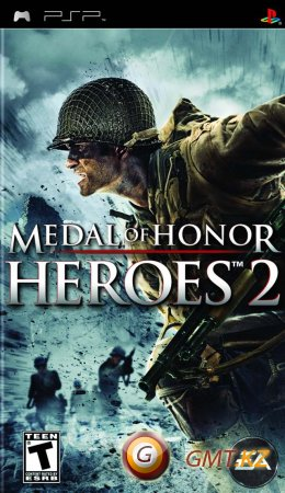 Medal of Honor: Heroes 2 (2007/RUS/CSO)