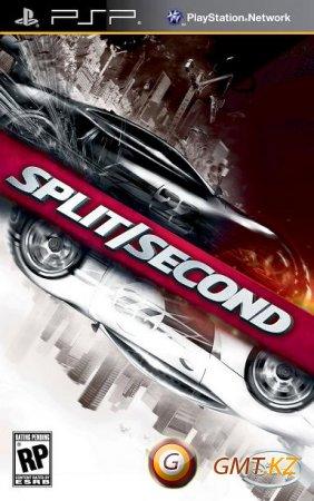 Split Second (2010/RUS/Patched/FullRIP/CSO)