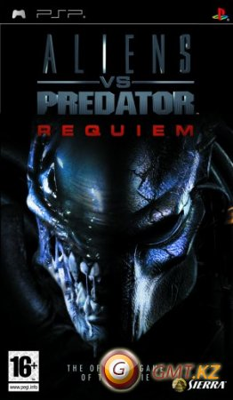 Aliens vs. Predator Requiem (2007/RUS/CSO)
