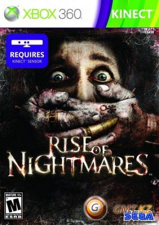 Rise of Nightmares (2011/ENG/Region Free)