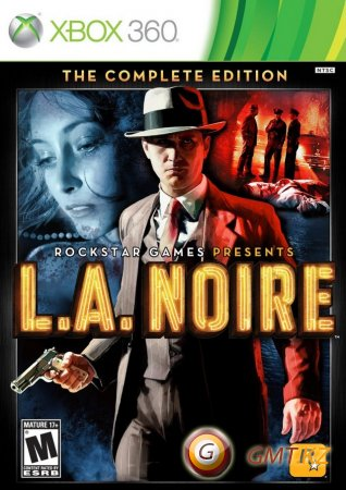 L.A. Noire : The Complete Edition (2011/RUS/Region Free)