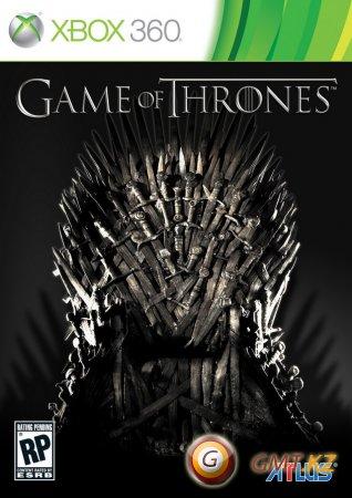 Game of Thrones (2012/ENG/NTSC-U)