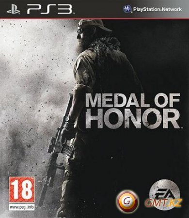 Medal of Honor (2010/RUS/PS3)