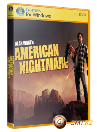 Alan Wake's American Nightmare (2012/RUS/ENG/RePack от a1chem1st)