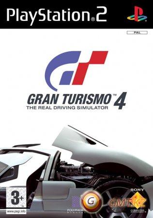 Gran TUrismo 4 (2005/ENG)