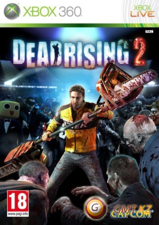 Dead Rising 2 (2010/RUS/RegionFree)