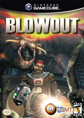BlowOut (2003/ENG/NTSC)