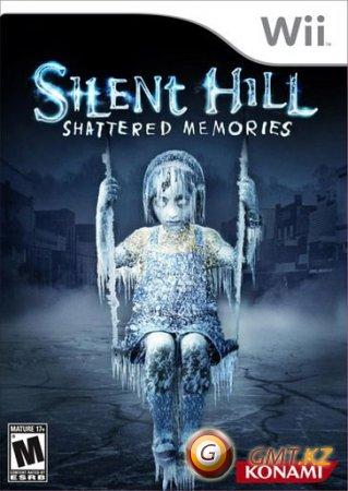 Silent Hill: Shattered Memories (2009/ENG/NTSC)