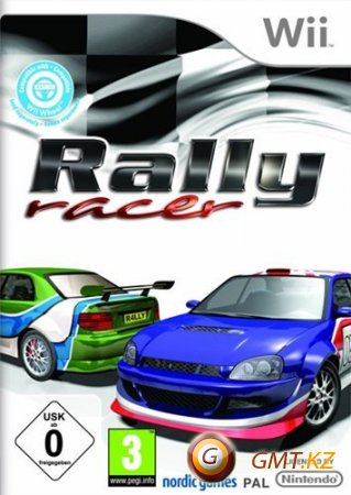 Rally Racer (2010/ENG/PAL)
