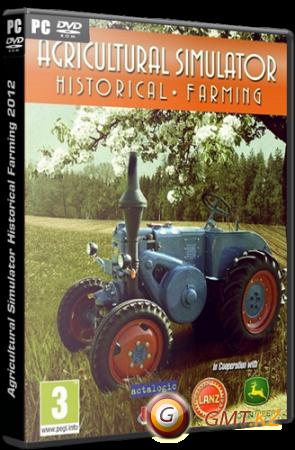 Agricultural Simulator Historical Farming (2012/ENG/Лицензия)
