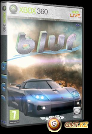 Blur (2010/Region Free/ENG/RUSSOUND/P)