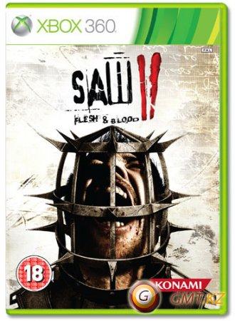 Saw 2 (2010/PAL/ENG)