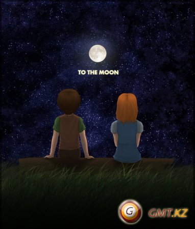 To The Moon (Freebird Games/2011/RUS/P)