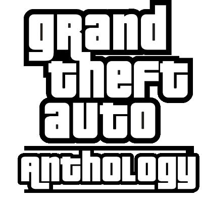 Grand Theft Auto: Anthology (1998-2010/RUS/ENG/RePack от R.G. Механики)