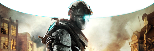 Tom Clancy's Ghost Recon: Future Soldier (2012/RUS/ENG/RePack от R.G. Origami)