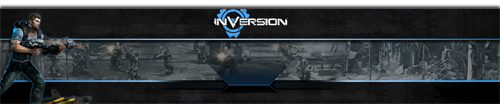 Inversion (2012/RUS/ENG/RePack by ARS_23)