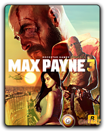 Max Payne 3 (2012/RUS/ENG/Crack by RELOADED)