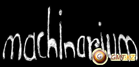 Машинариум | Machinarium (2009/RUS/ENG/Repack от R.G. Механики)