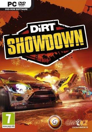 DiRT Showdown (2012/Любительский/Текст)