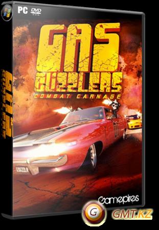 Gas Guzzlers Combat Carnage v.1.3.0.0 (2012/RUS/ENG/RePack от Fenixx)