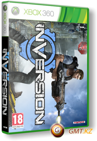 Inversion (2012/ENG/LT+ 1.9/Region Free)
