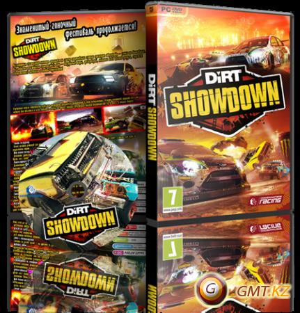 DiRT Showdown v.1.0u1 (2012/RUS/ENG/RePack от Fenixx)